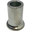 "Tapered Steel Spacer 1/2"" Bore 1 1/4"" Ht. 1"" Od."
