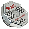 28-32 pound Stant cap. includes upper gasket-for use on open and closed cooling systems