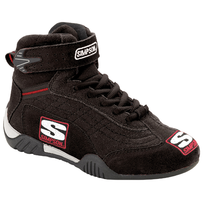 d4ae8e2ac36c1f Simpson SFI 3.3 5 Adrenaline Youth Driving Shoes