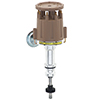 ACCEL 52202 Street Billet Electronic 52 Series Distributor - Ford 351C-460