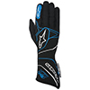 Alpinestars Tech 1-ZX Racing Gloves - SFI 3.3