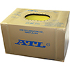 ATL 22 Gal. 25x17x14 100 Series Bladder w/ Foam