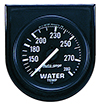 "Auto Meter 2333 Auto Gage Mechanical 2-1/16"" Water Temperature Gauge, 100-280 F"