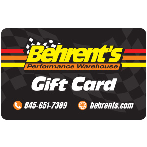 Behrents Gift Card