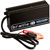 6 amp Braille Lithium Battery Charging Solutions - MICRO-LiTE INTENSITY SUPER 16