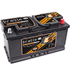2856 Amps L 13.9 W 6.8 H 7.5 WEIGHT 58Ibs Braille Endurance Advanced AGM Battery