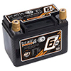 527 Amps L 5.8 W 3.4 H 4.2 WEIGHT 6.9Ibs Braille Carbon Fiber Advanced AGM Battery