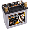 904 Amps L 5.8 W 3.4 H 5.8 WEIGHT 11.5Ibs Braille Lightweight Advanced AGM Racing Battery