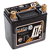 904 Amps L 5.8 W 3.4 H 5.8 WEIGHT 11.5Ibs Braille Carbon Fiber Advanced AGM Battery