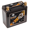 1067 Amps L 6.8 W 3.4 H 6.1 WEIGHT 15Ibs Braille Carbon Fiber Advanced AGM Battery