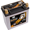 1191 Amps L 6.8 W 4.0 H 6.1 WEIGHT 17Ibs Braille Lightweight Advanced AGM Racing Battery
