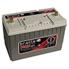 1750 Amps L 114 W 12.91 H 6.77 WEIGHT 9.12 Braille Lithium Ion ?Intensity Lightweight 12 Volt Batter