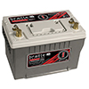 1265 Amps L 78 W 10.87 H 6.99 WEIGHT 7.76 Braille Lithium Ion ?Intensity Lightweight 12 Volt Battery