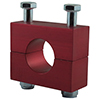 SWAY BAR MOUNTING BLOCK