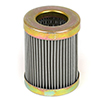 2-5/8 TALL FILTER ELEMENT - PLEATED ULTRA FINE SCREEN