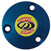 Drive flange cover