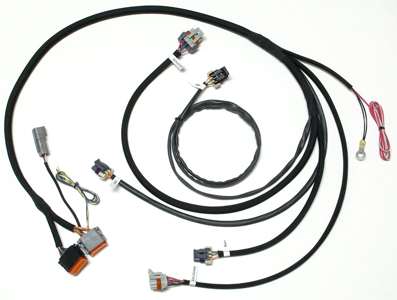 Daytona Sensors SmartSpark Remote Mount Wire Harnesses 119005