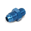 "Earl's 991946ERL Aluminum -6 AN Male to 1/2""-20 Male Adapter Fitting"