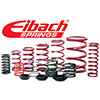 "Eibach 12"" X 2.50"" Coil Over Spring - 80-800 lbs./in. Spring Rate"