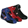 G-FORCE GF236 Pro Series SFI 3.3/5 High-Top Driving Shoes 236