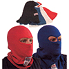 G-Force SFI Flame-Retardant Balaclava Head Sock
