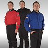 G-FORCE GF125 SFI 3.2A/1 Single Layer Jackets, Pants & Driving Suits 4125