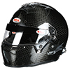 Bell HP7 Carbon SA2015 Racing Helmet