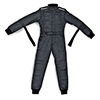 Impact Quarter Midget/Junior Drag Firesuit 21400