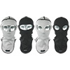 Impact SFI 3.3 Soft-Knit Nomex Balaclava Head Sock