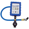 Intercomp 360094 15psi Digital Fill, Bleed & Read Air Gauge with Angle Chuck