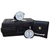 Intercomp 360110 Tire Durometer and Tread Depth Gauge Set