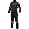 K1 20-CHA Champ Premium Lightweight 2-Layer Nomex Driving Suit - FIA 8856 / SFI 3.2A/5