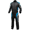 K1 20-GTS GT 2-Layer Nomex Driving Suit - SFI 3.2A/5