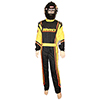 2016 Behrent's Fire Suit