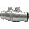 Inline Flapper Valve 1-3/4 Fits Top Hose