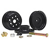 1 To 1 Serpentine Pulley Kit