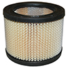 Luber-finer LAF73 Heavy Duty Air Filter