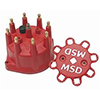 Distributor Cap, MSD Style, for PN 8570, PN 8545, PN 8546