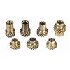 "Distributor Gear, .500"" ID, Bronze"
