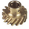 Distributor Gear, Ford 351C, 460, Bronze