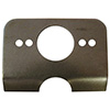 PANELfast Flat Weld Plate Center Hole .700 1 3/8 Spring