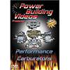 PERFORMANCE CARBURETORS DVD