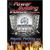 HEADS PORTING AND VALVE TRAIN DVD