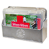 Pit Pal SP5 First Aid Kit & Holder