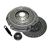 Replacement Clutch Set