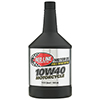 10W40 Motorcycle Oil - 1 Quart