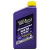 Royal Purple 01030 Straight 30W Synthetic Motor Oil