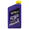 Royal Purple 01140 10W-40 Synthetic Motor Oil