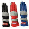 RaceQuip 351 Series Single Layer Nomex Driving Gloves