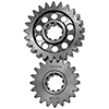SCS Professional Quick Change Gears